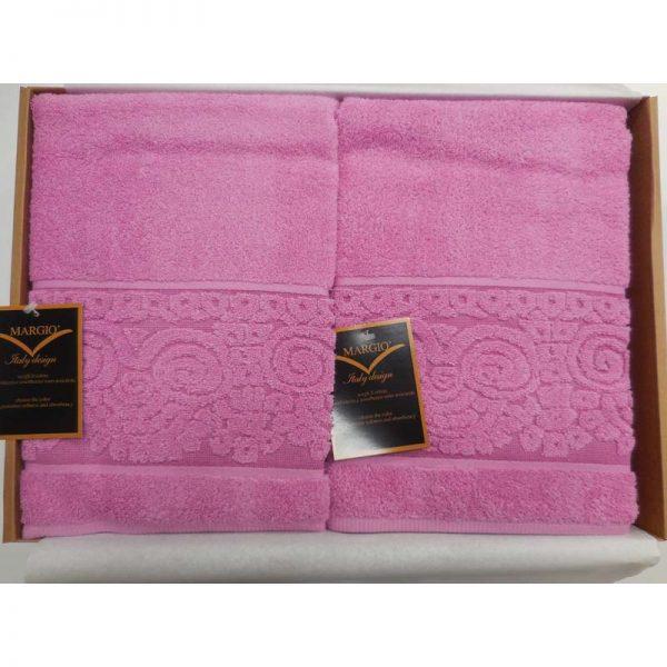 Parure asciugamani da bagno ASC 300010