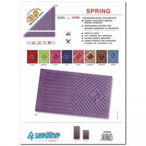 Tappeto mod. SPRING TAP 60004