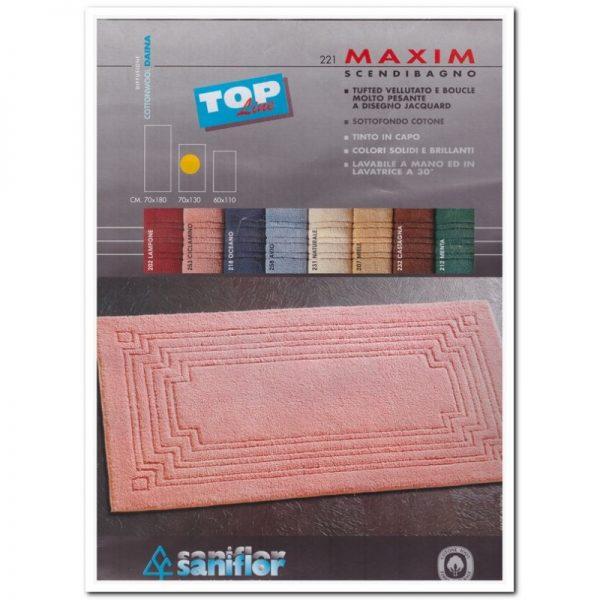 Tappeto mod. MAXIM TAP 600013