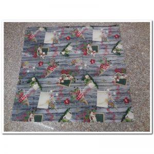 Tovaglia natalizia NAT 80005